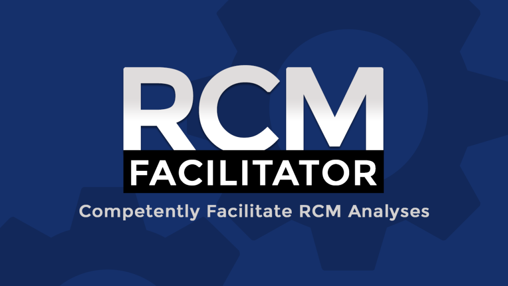 RCM Facilitator